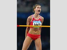 Blanka Vlasic Photos Photos Olympics Day 15 Athletics