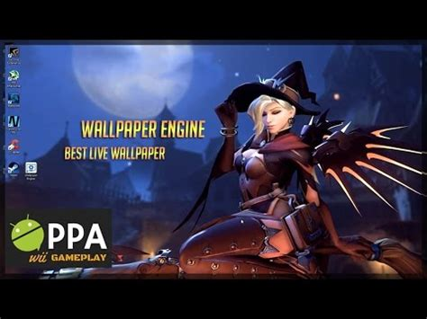 Best Anime Live Wallpaper - animated live wallpaper engine steam best live