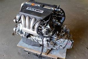 Budget K Series Engine Swap - The Parts List