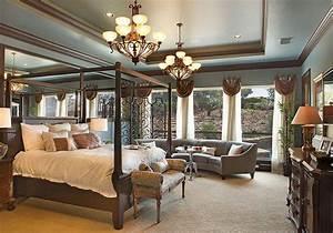 15, Elegant, Bedroom, Design, Ideas