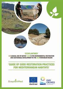 Guide Of Good Restoration Practices