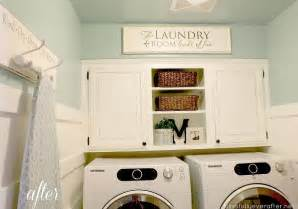 10 laundry room ideas for decoration and organization