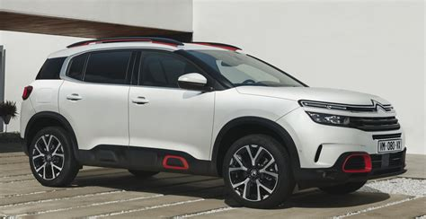 citroen suv 2018 2019 citroen c5 aircross is family suv par excellence