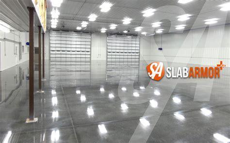 MQ SLABARMOR Concrete Solutions