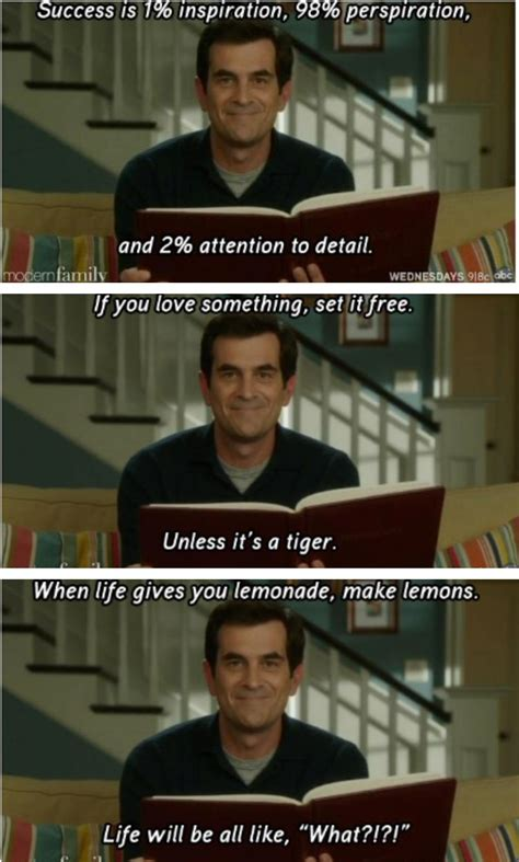 philosophy modern family book 21 of phil dunphy s greatest moments pleated