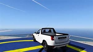Vehicules Gta 5 : dacia duster pick up vehicules pour gta v sur gta modding ~ Medecine-chirurgie-esthetiques.com Avis de Voitures