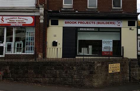 Shop 3 Lexden Lodge, Jarvis Brook, Crowborough - Oldfield ...