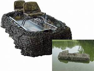 Anet  Aluminum Bass Boat Plans