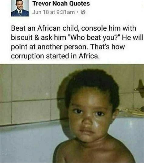 African Memes - corruption africa memes