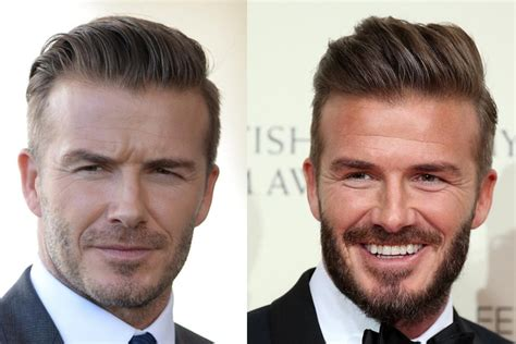 choose  hairstyle   face shape man