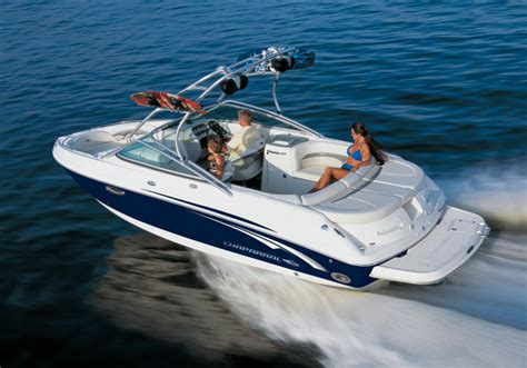 Chaparral Boats by Research Chaparral Boats 246 Ssi Bowrider Boat On Iboats