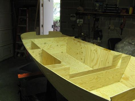 Ella Skiff Boat Plans by Plywood Boat Plans Page 2 Intheboatshed Net