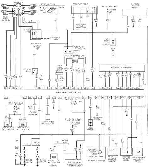 45rfe transmission wiring diagram get free image about