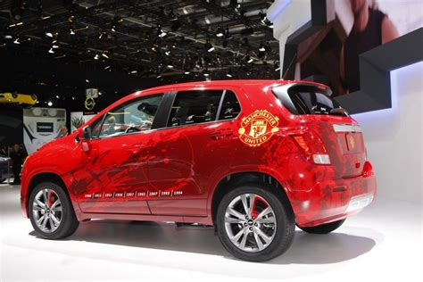 Chevrolet Trax Hd Picture by 2014 Chevrolet Trax Wallpapers 2017 2018 Cars Pictures