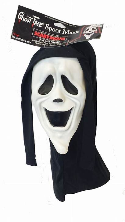 Scary Scream Halloween Mask Face Masks Fancy