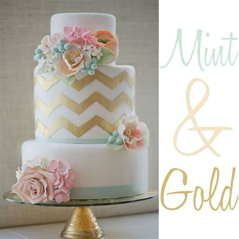 Best 25 Mint Gold Weddings Ideas On Pinterest Retro