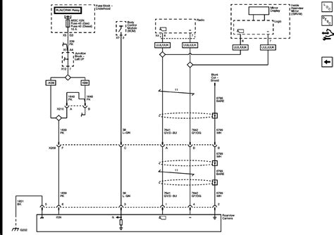 reverse light wiring diagram wiring library