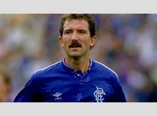 Graeme Souness What makes a great rivalry? Football