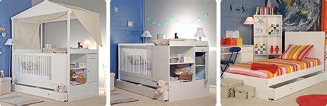 chambre bébé jurassien lit combiné bébé junior néo by jurassien nouveau