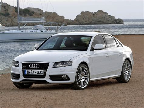 Audi A4 Picture by 2010 Audi A4 Price Photos Reviews Features