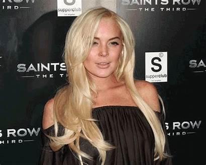 Lohan Lindsay Dead Dies
