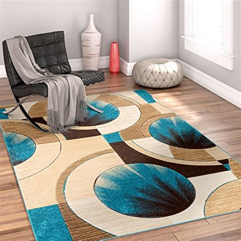 Teal And Brown Area Rugs brown and teal area rug