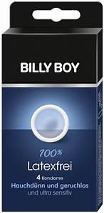 Billy Boy Größe : billy boy 100 latexfrei 4er packung vinico ~ Orissabook.com Haus und Dekorationen