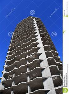 Skyscraper Against The Sky Stock Photo - Image: 59537138