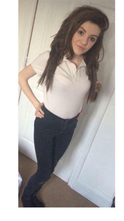 Spikeyuss On Twitter Tiny Teen Schoolgirl Slut With Big