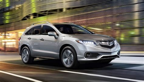 acura rdx release date price  interior engine