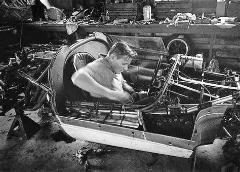 Bruce McLaren | Bruce mclaren, Mclaren, Racing