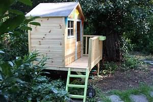 Cabane Pour Enfants Gwenadeco