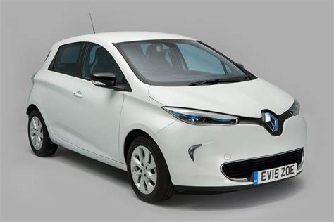 renault zoe review auto express