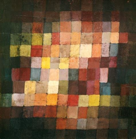 paul klee malerei und grafik 220 ber 8000 werke bei kunstkopie de