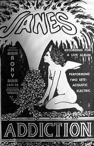 Jane's Addiction - Official Site