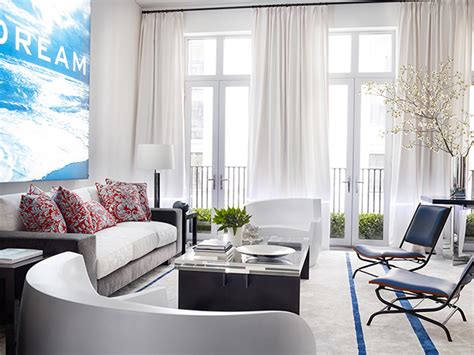New York Interiors by Top 7 New York Interior Designers You Will Decony