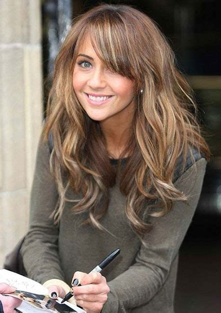 HD wallpapers light brown hair styles