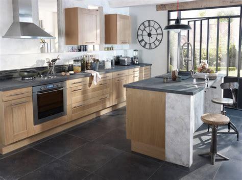 dcoration cuisine ouverte dco cuisine ouverte sur salon en 18 tendance cuisine 718 amnager une cuisine ouverte sur la pice jour avec une