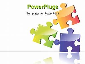 microsoft question business man clipart cliparthut With puzzle piece powerpoint template free