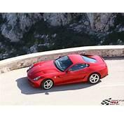 2010 Ferrari 599 GTB Fiorano HGTE  Car Photos Catalog 2019