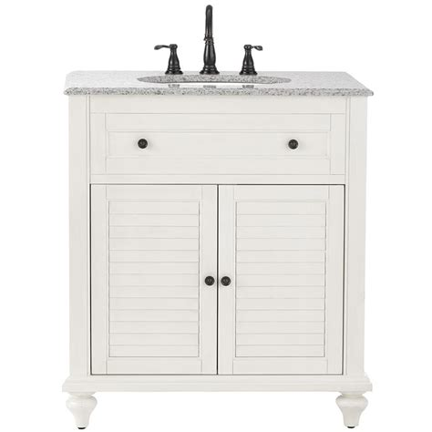 bathroom ideas vanities  tops  lowes style