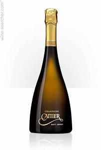 Tasting Notes: Cattier Brut Absolu, Champagne, France