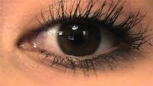 Eye Moving