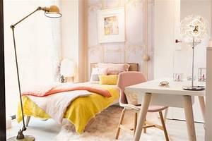 Chambre Fille Scandinave : appartement paris scandinave chambre d 39 enfant paris par isa mo ~ Melissatoandfro.com Idées de Décoration