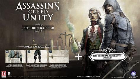 assassin s creed unity free arcade