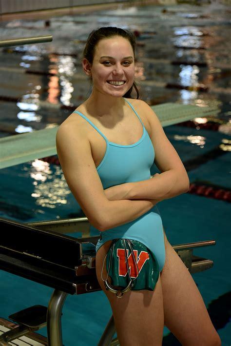 swimmer woodlands lucie sophomore nordmann sports highschool area chronicle freelance jerry baker houston