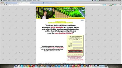 Viralurl Resumé (review) Und Rabatt (discount) Code By