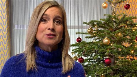 Rtl puts reporter and presenter susanna ohlen (39) on leave! Bei RTL-Moderatorin Susanna Ohlen gilt an Weihnachten ...