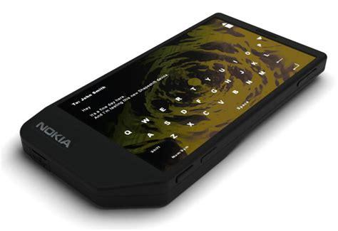 new nokia phone new nokia shapeshift concept phone