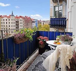 25, Unique, Balcony, Decor, Ideas, With, Images